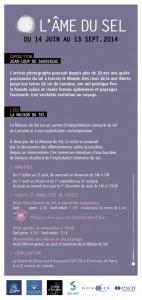 MDS14_Flyer Jean-Loup de Sauverzac_100x210mm